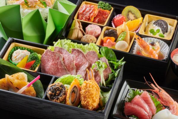 静岡市の仕出し弁当・宅配オードブルならお任せください。